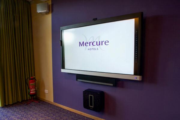 Referenzbilder Interaktive Displays (2)