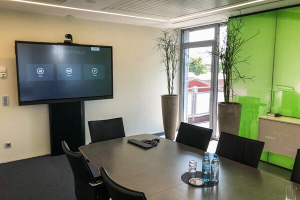 Referenzbilder Konferenzräume (2)