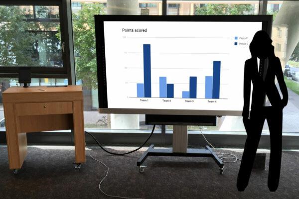 Referenzbilder Interaktive Displays (5)