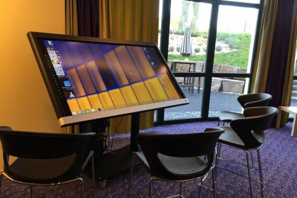 Referenzbilder Interaktive Displays (6)