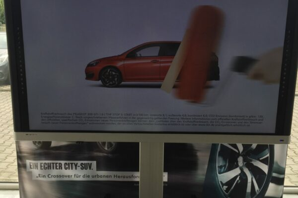 Referenzbilder Interaktive Displays (7)