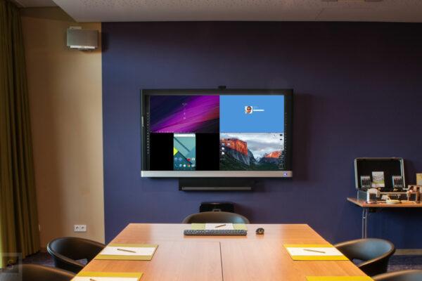 Referenzbilder Interaktive Displays (8)